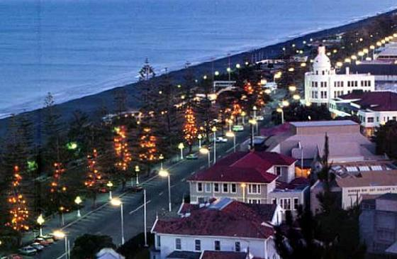 Napier, Hawke's Bay, North Island